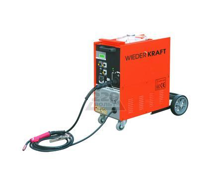 Сварочный полуавтомат WIEDERKRAFT WDK-650038