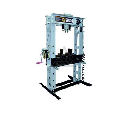 Пресс гидравлический WIEDERKRAFT WDK-80150A