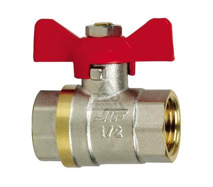 Кран шаровый усиленный JIF ИС.080151