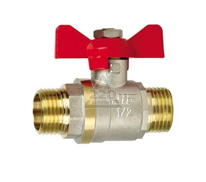 Кран шаровый усиленный JIF ИС.080159