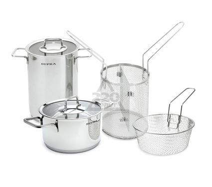 Набор посуды SUPRA SES-0669Kit