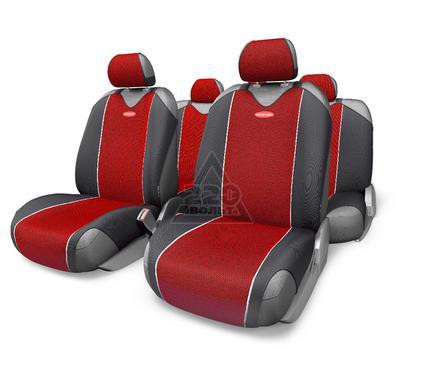 Чехол на сиденье AUTOPROFI CRB-802 RD