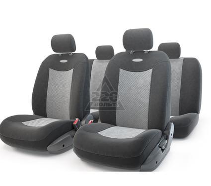 Чехол на сиденье AUTOPROFI EXP-1105 BK/D.GY (М)