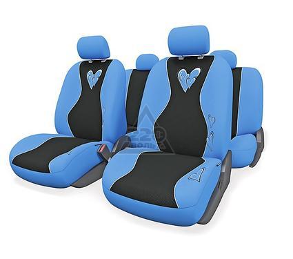 Чехол на сиденье AUTOPROFI GLM-1105 SKY