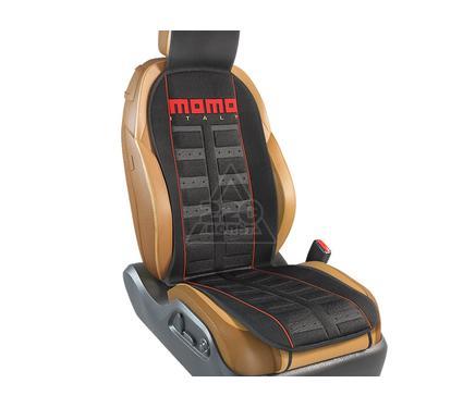 Накидка MOMO MOMO-101 BK/RD