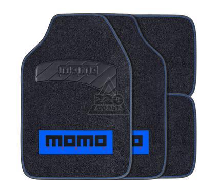 Коврик MOMO MOMO-401 BK/BL