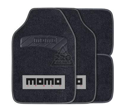 Коврик MOMO MOMO-401 BK/GY