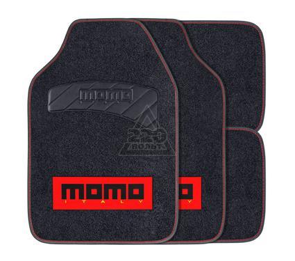 Коврик MOMO MOMO-401 BK/RD