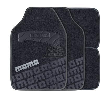 Коврик MOMO MOMO-402 BK/GY