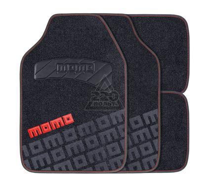 Коврик MOMO MOMO-402 BK/RD