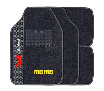 Коврик MOMO MOMO-403 BK/GY