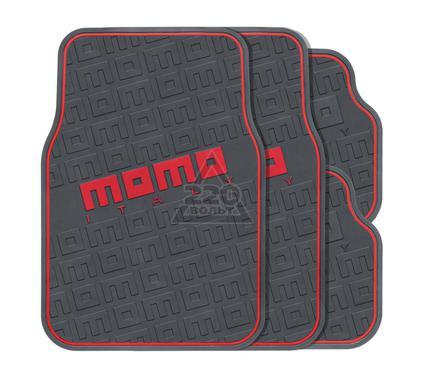 Коврик MOMO MOMO-502 BK/RD