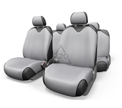 Чехол на сиденье AUTOPROFI R-802 L.GY