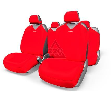 Чехол на сиденье AUTOPROFI R-902P RD