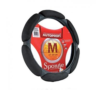 Оплетка AUTOPROFI SP-5026 BK (S)