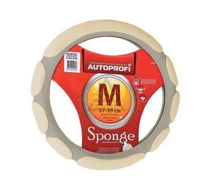 Оплетка AUTOPROFI SP-9028 BE (M)