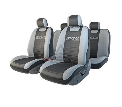 Чехол на сиденье SPARCO SPC/CLS-1105 BK/GY