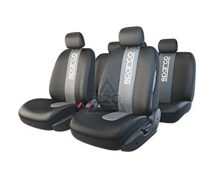 Чехол на сиденье SPARCO SPC/RCN-1105 BK/GY