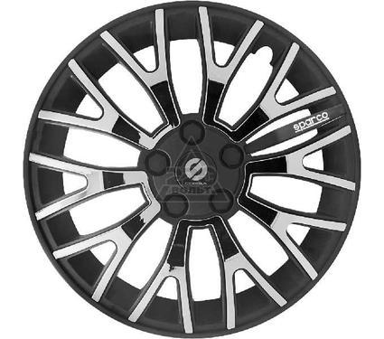 Колпаки на колёса SPARCO SPC/WC-1350U BK/GUN METAL (15)
