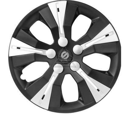 Колпаки на колёса SPARCO SPC/WC-1360 BK/SILVER (13)