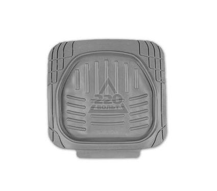 Коврики автомобильные AUTOPROFI TER-150f BK
