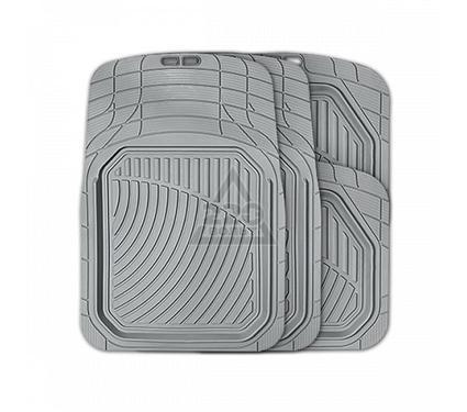 Коврики автомобильные AUTOPROFI SPC/RCN-404 BK/BL