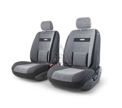 Чехол на сиденье AUTOPROFI TRS/COM-001 BK/D.GY