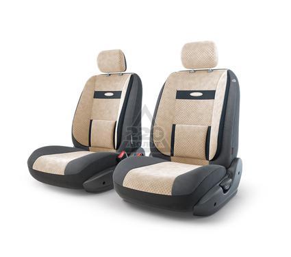Чехол на сиденье AUTOPROFI TRS/COM-001 BK/L.BE