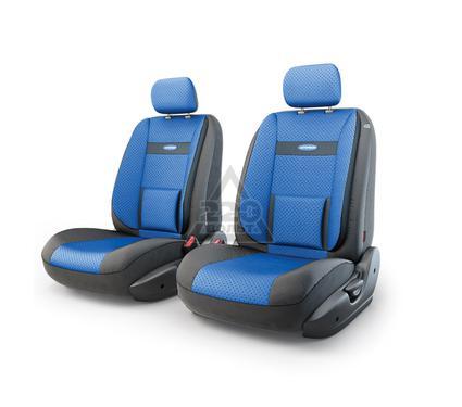 Чехол на сиденье AUTOPROFI TRS/COM-001G BK/BL