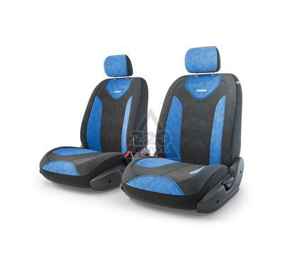 Чехол на сиденье AUTOPROFI TRS/MTX-001 BK/BL