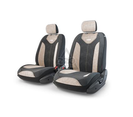 Чехол на сиденье AUTOPROFI TRS/MTX-001 BK/L.BE