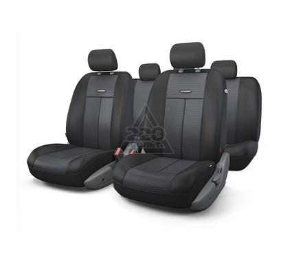 Чехол на сиденье AUTOPROFI TT-902M BK/BK