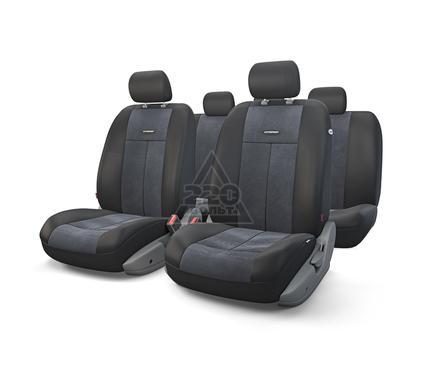 Чехол на сиденье AUTOPROFI TT-902V BK/BK