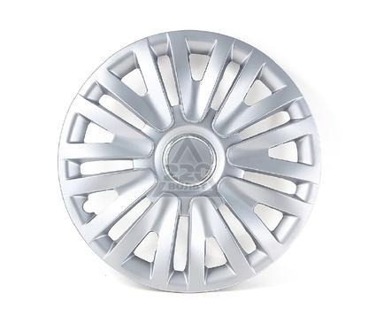 Колпаки на колёса AUTOPROFI WC-1105 SILVER (13)