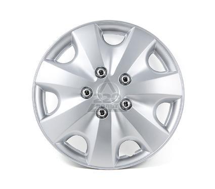 Колпаки на колёса AUTOPROFI WC-1115 SILVER (15)