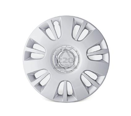 Колпаки на колёса AUTOPROFI WC-1150 SILVER (14)