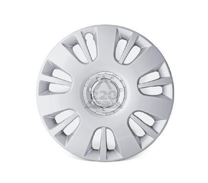 Колпаки на колёса AUTOPROFI WC-1150 SILVER (16)