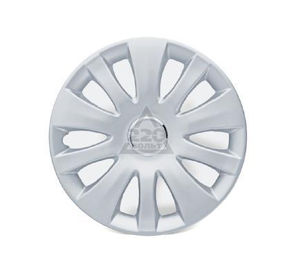 Колпаки на колёса AUTOPROFI WC-1155 SILVER (15)