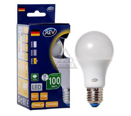 Лампа светодиодная REV RITTER 32346 4