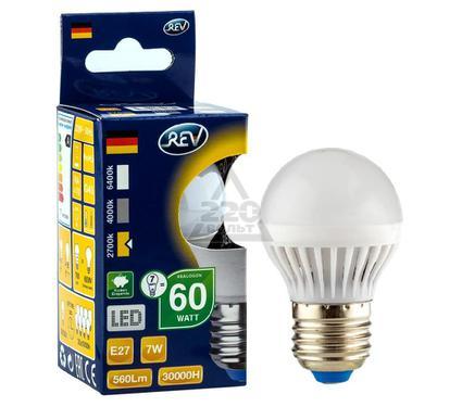 Лампа светодиодная REV RITTER 32342 6
