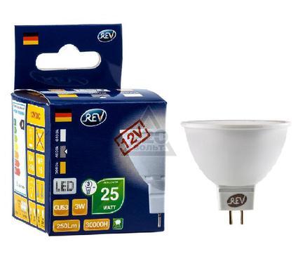 Лампа светодиодная REV RITTER 32370 9
