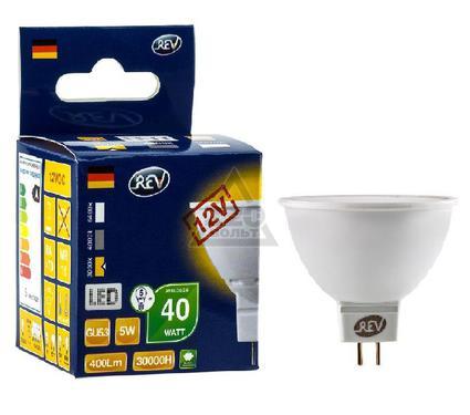 Лампа светодиодная REV RITTER 32371 6