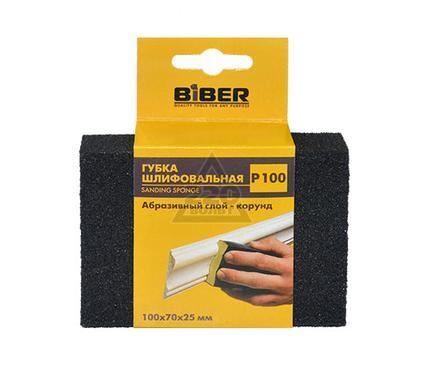 Губка шлифовальная BIBER 149933