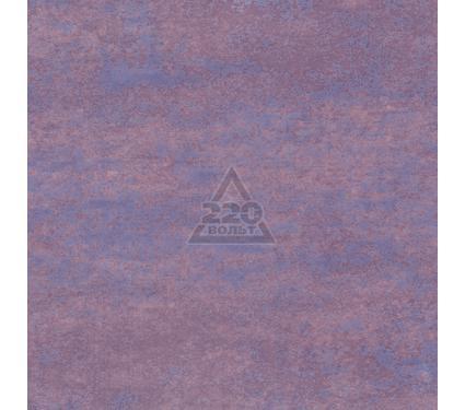 Плитка напольная INTERCERAMA 434389052 Metalico фиолетовый
