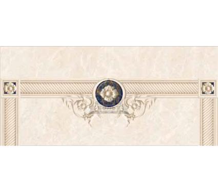 Декор керамический INTERCERAMA Д93071 Fenix серый