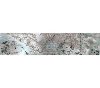 Бордюр керамический INTERCERAMA БВ61071 Magia серый