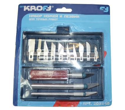 Нож KROFT 202140