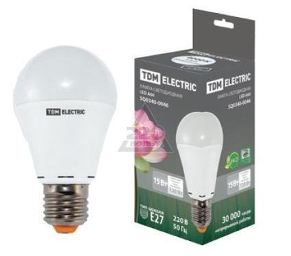 Лампа светодиодная ТДМ SQ0340-0046