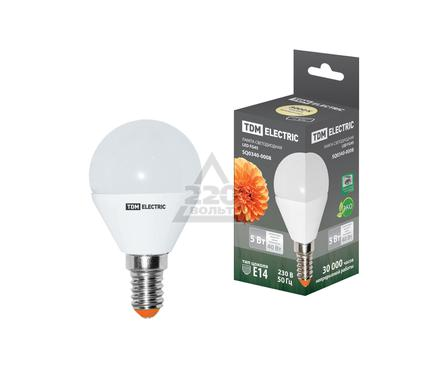 Лампа светодиодная ТДМ SQ0340-0008
