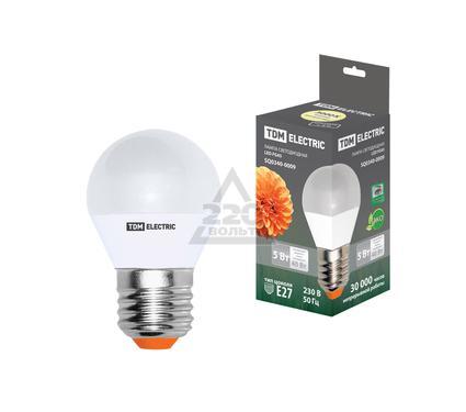 Лампа светодиодная ТДМ SQ0340-0009
